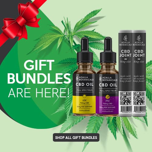 Shop All CBD Gift Bundles